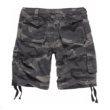 Brandit Urban Legend vékony short - dark camo