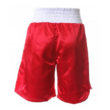Everlast bokszshort - piros