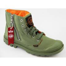 Pampa - zöld