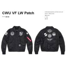 Alpha Industries CWU VF LW Patch