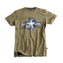 USAF T - olive