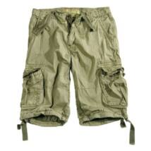 Alpha Industries Jet short - light olive