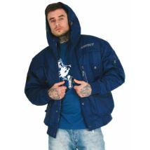Conex 2 kabát- kék