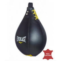 Speed bag - bőr