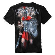 Spartan póló
