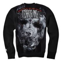 Terror Dog pulóver - kereknyakú, bebújós