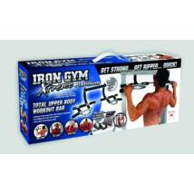Iron Gym Extrem Platinum