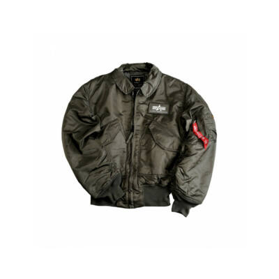Alpha Industries CWU 45 kabát