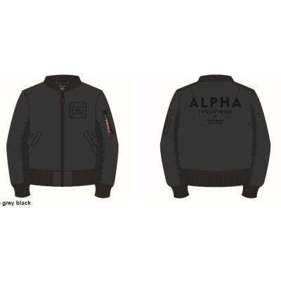 Alpha Industries MA 1 TT Custom