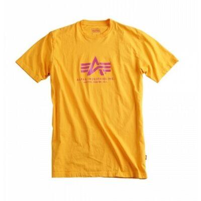 Basic T - orange