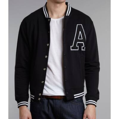 Alpha Industries Academy Jacket