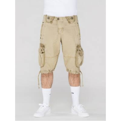 Alpha Industries Terminal short - beige