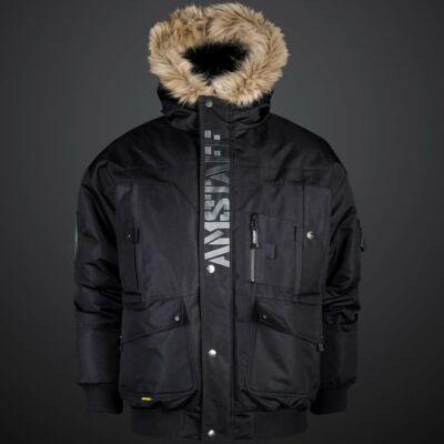 Amstaff Wear Aton férfi télikabát