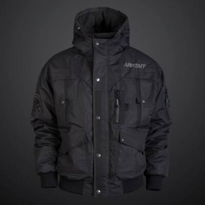 Amstaff Wear Conex 2. télikabát