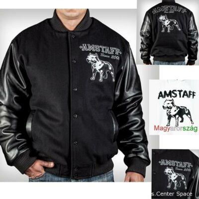 Amstaff Wear Danos College dzseki