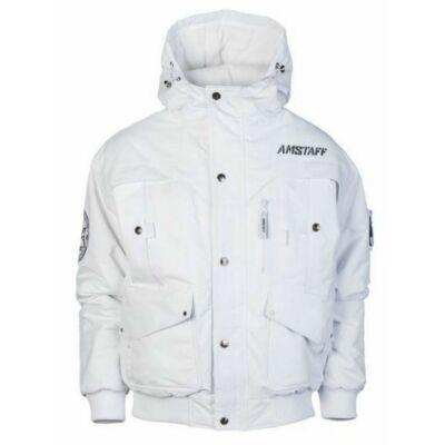 Conex 2 kabát-fehér