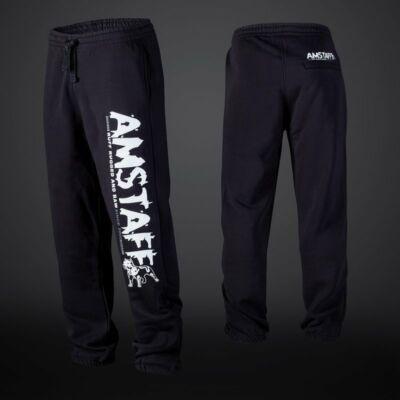 Amstaff Wear Blade nadrág - fekete/fehér