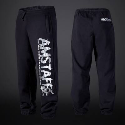 Amstaff Wear Blade nadrág - fekete/ezüst