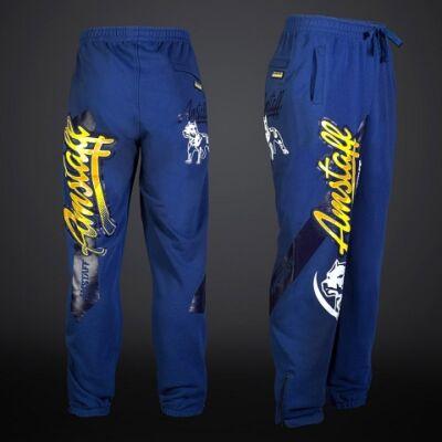 Amstaff Wear Pryor nadrág - kék