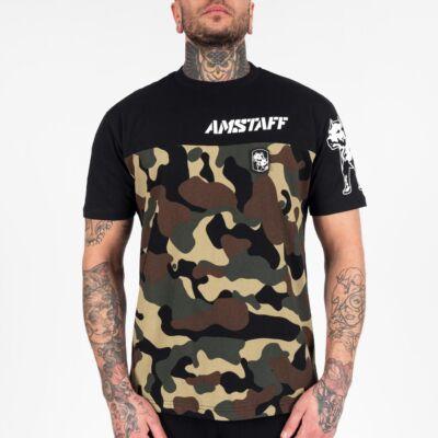 Amstaff Wear Cenzo férfi póló