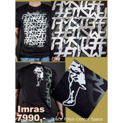 Amstaff Wear Imras póló