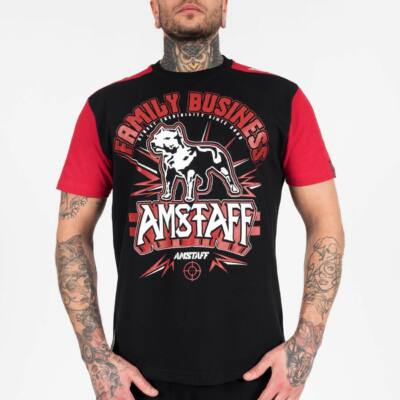 Amstaff Wear Legas férfi póló