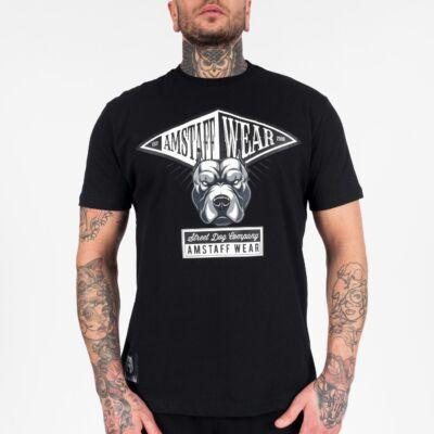 Amstaff Wear Oron férfi póló
