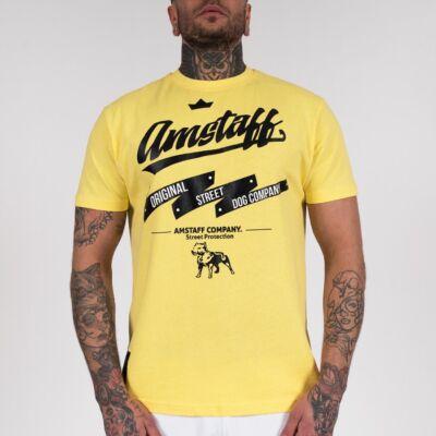 Amstaff Yarrow férfi póló
