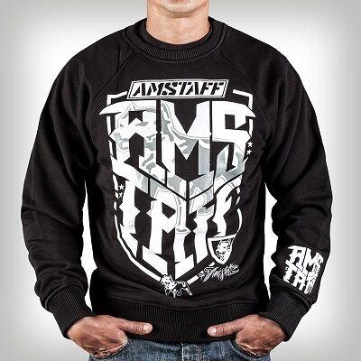 Amstaff Wear Abaro pulóver