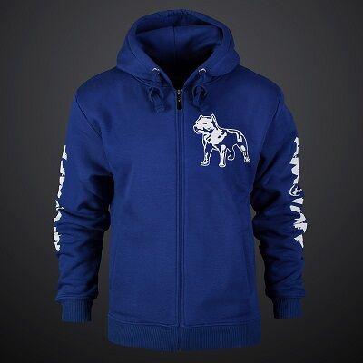 Amstaff Wear Logo pulóver