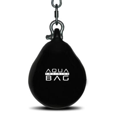 Aqua Training zsák - 7 kg, 23cm - fekete