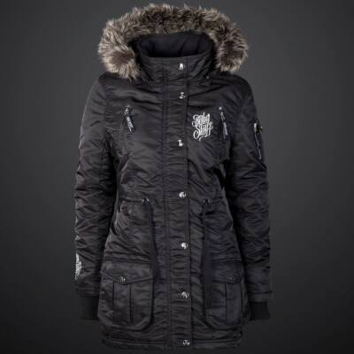 Babystaff Nalva Parka kabát