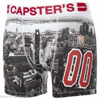 Capster's Brooklyn boxeralsó