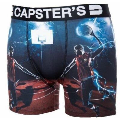 Capster's kosaras boxeralsó - férfiak