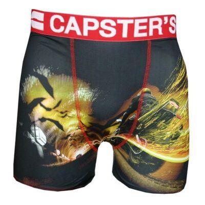 Capster's amerikai motoros boxeralsó
