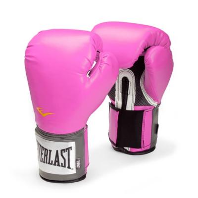 """Everlast """"Pro Style"""" kesztyű - rózsaszín"""