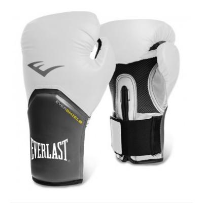 """Everlast """"Pro Style Elite"""" kesztyű - fehér"""
