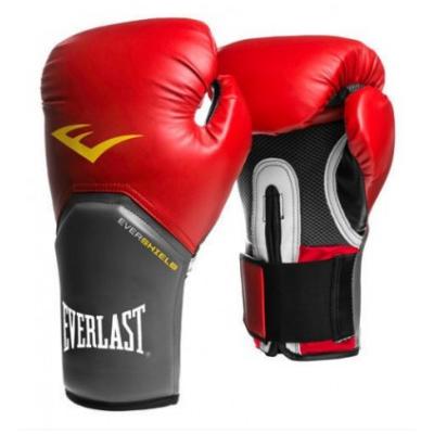 """Everlast """"Pro Style Elite"""" kesztyű - piros"""