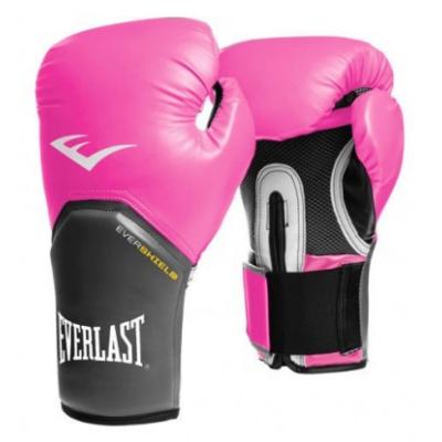 """Everlast """"Pro Style Elite"""" kesztyű - rózsaszín"""