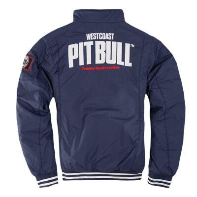 Pitbull West Coast Hill Street kabát