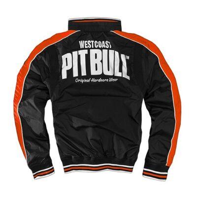 Pitbull West Coast Hill Street dzseki
