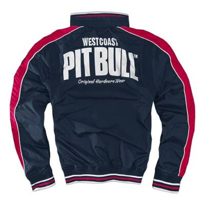 Pitbull West Coast Hill Street dzseki