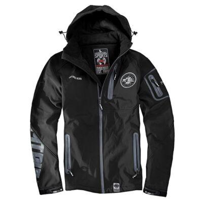 Pitbull West Coast Point Loma kabát