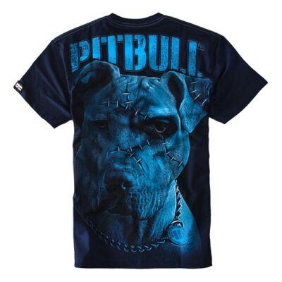 Pitbull West Coast BED IX póló