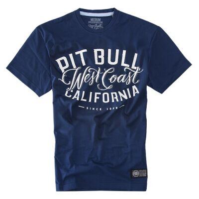 Pitbull West Coast Shamrock póló