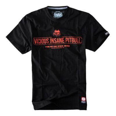 Pitbull West Coast VIP póló