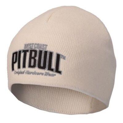 Pitbull West Coast Pacific sapka - fehér