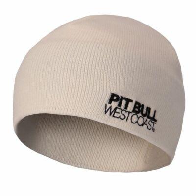 Pitbull West Coast Shelltown sapka - fehér