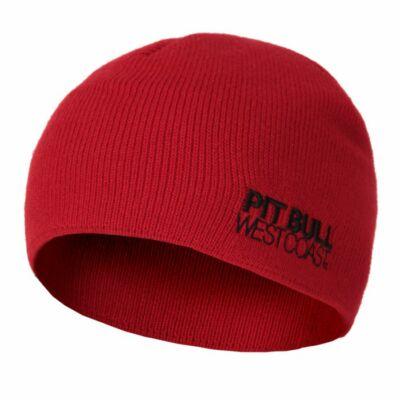 Pitbull West Coast Shelltown sapka - piros