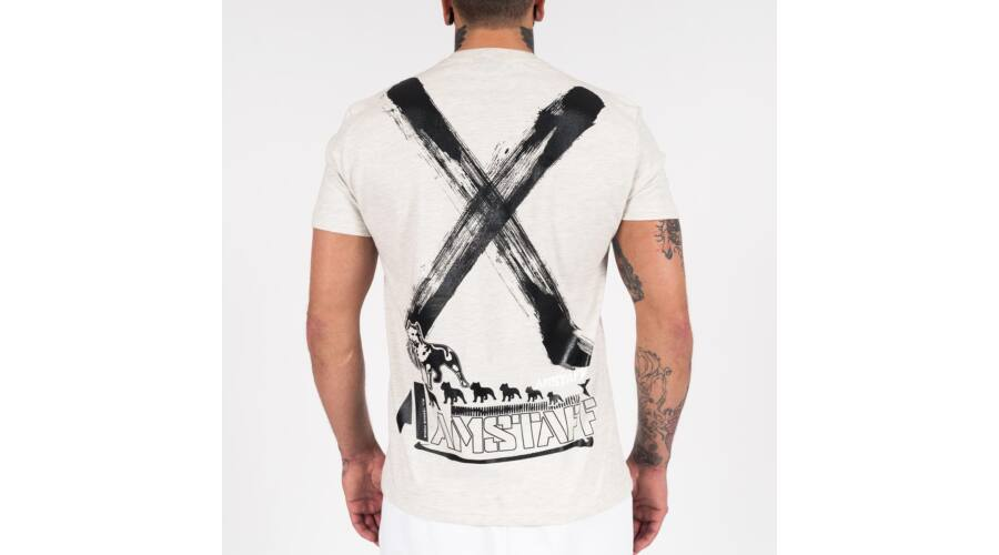 Amstaff Wear Amatus férfi póló 9e8b007684